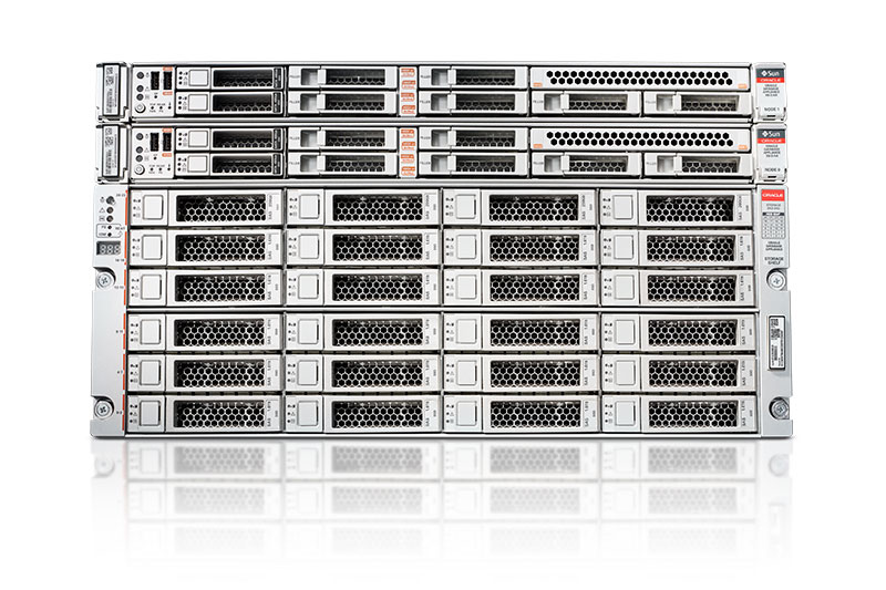 ORACLE DATABASE APPLIANCE SURVIVAL KIT PART 1 - ODA serial number and Patching your ODA.