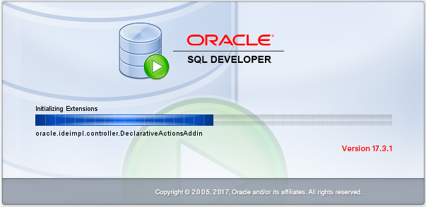 Oracle SqlDeveloper java.lang.OutOfMemoryError: Java heap space - fix