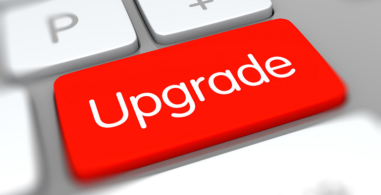 Rapid Upgrade  11.2.0.3 or 11.2.0.4 to 12.2.0.1 - Step One
